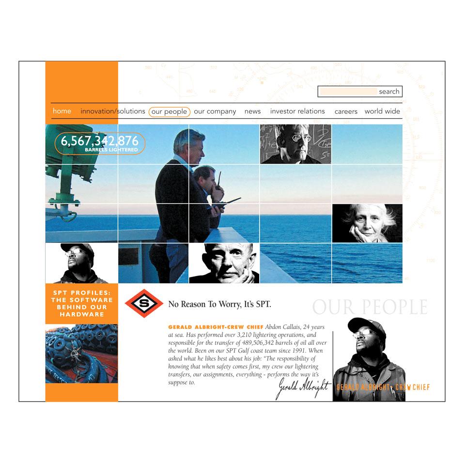 SPT website 2