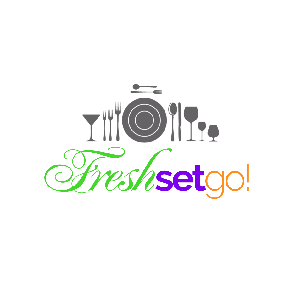 FRESH SET GO LOGO 1