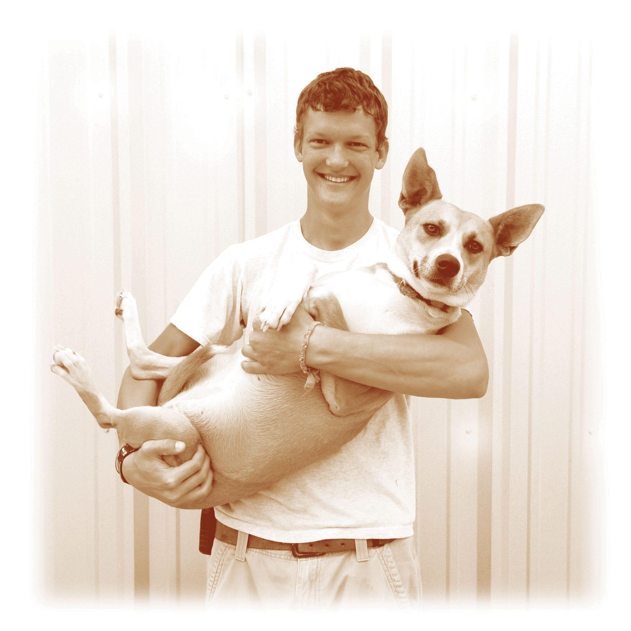 DOG RANGLER WEB