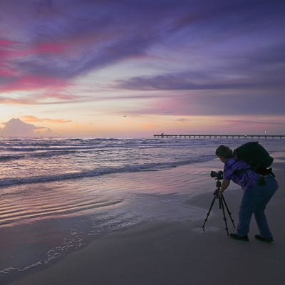 Beginning Photography Class, now in Rockport Texas