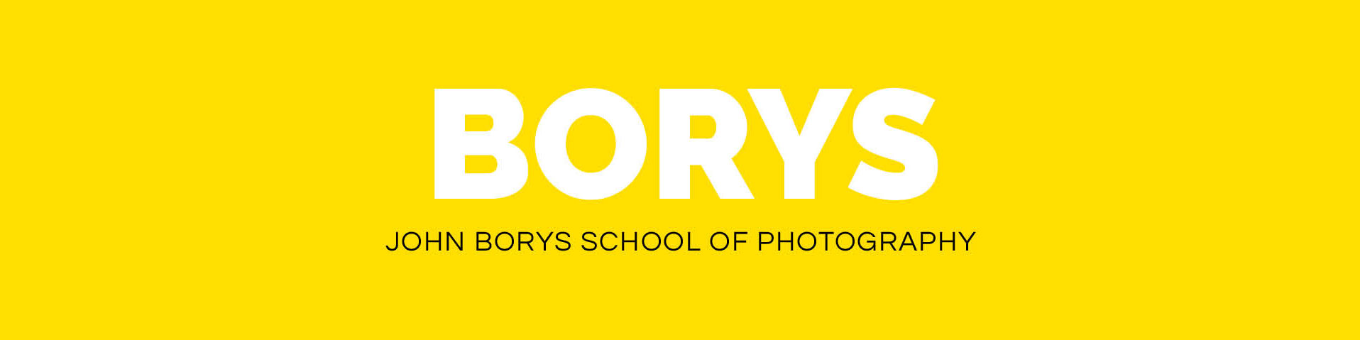 SCHOOL OF PHOTOGRAPHY FINAL