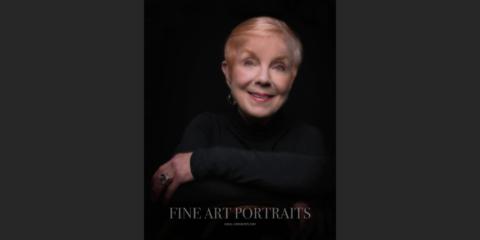 FINE ART PORTRAITS